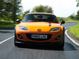 Photos of Mazda MX-5 GT Concept (NC2) 2012