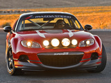 Photos of Mazda MX-5 Super25 (NC3) 2012