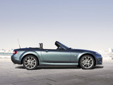 Photos of Mazda MX-5 Roadster (NC3) 2012