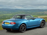 Photos of Mazda MX-5 Roadster-Coupe Sport Graphite (NC3) 2013