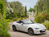 Photos of Mazda MX-5 (ND) 2015