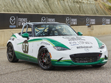 Photos of Mazda MX-5 Cup (ND) 2015