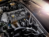 Photos of Mazda MX-5 RF