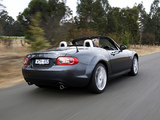 Pictures of Mazda MX-5 Roadster-Coupe AU-spec (NC2) 2008–12