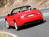 Pictures of Mazda MX-5 Roadster-Coupe Sports (NC2) 2008–12