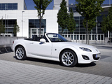 Pictures of Mazda MX-5 Roadster (NC2) 2008–12