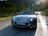Pictures of Mazda MX-5 Roadster-Coupe (NC) 2008