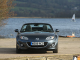 Pictures of Mazda MX-5 Roadster-Coupe UK-spec (NC2) 2008–12