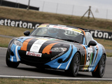Pictures of Mazda MX-5 GT Race Car (NC2) 2009–10