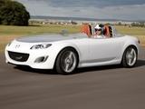 Pictures of Mazda MX-5 Superlight Concept 2009