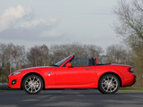 Pictures of Mazda MX-5 20th Anniversary (NC2) 2010