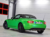 Pictures of Mazda MX-5 Roadster-Coupe Sport Black FR-spec (NC2) 2011