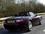 Pictures of Mazda MX-5 Roadster Venture (NC2) 2012