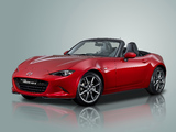 Pictures of Mazda MX-5 (ND) 2015