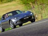 Pictures of Mazda MX-5 RF
