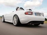 Mazda MX-5 Superlight Concept 2009 wallpapers