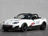 Mazda MX-5 Cup Car Concept (NC2) 2010 wallpapers