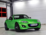 Mazda MX-5 Roadster-Coupe Sport Black FR-spec (NC2) 2011 wallpapers