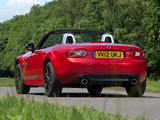 Mazda MX-5 Roadster Kuro (NC2) 2012 wallpapers