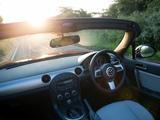 Mazda MX-5 Roadster Kuro (NC2) 2012 wallpapers