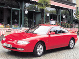 Images of Mazda MX-6 1992–98