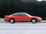 Mazda MX-6 1992–98 wallpapers