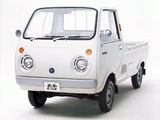 Mazda Porter Cab 1969 wallpapers