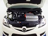 Mazda Premacy Hydrogen RE Prototype 2007 photos