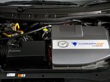 Mazda Premacy Hydrogen RE 2009 photos