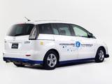 Mazda Premacy Hydrogen RE Prototype 2007 wallpapers