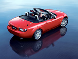 Images of Mazda Roadster 3rd Generation Limited 2005