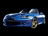 Mazdaspeed Roadster (NB8C) 2001–02 images