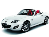 Mazda Roadster 20th Anniversary 2009 photos