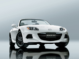 Mazda Roadster 2012 wallpapers