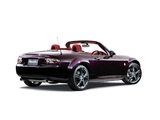 Photos of Mazda Roadster Kurenai 2006