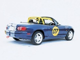 Pictures of Mazdaspeed Roadster NR-A (NB6C) 2001–02