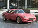 Pictures of Mazda RS Coupe E-Type 2003