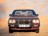 Mazda RX-5 1976–80 photos