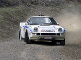 Images of Mazda RX-7 Gr.B, Acropolis Rally 1985