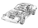 Mazda RX-7 (SA) 1978–81 images