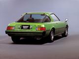 Mazda Savanna RX-7 (SA) 1978–81 photos