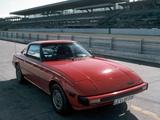 Mazda RX-7 (SA) 1978–81 pictures