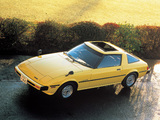 Mazda Savanna RX-7 (SA) 1978–81 pictures
