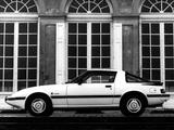 Mazda RX-7 (SA) 1981–85 images