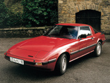 Mazda RX-7 (SA) 1981–85 pictures