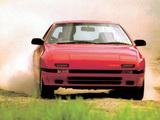 Mazda RX-7 GXL US-spec (FC) 1985–91 photos