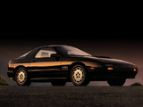 Mazda RX-7 Turbo II US-spec (FC) 1985–91 pictures