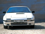 Mazda RX-7 Turbo II (FC) 1985–91 wallpapers