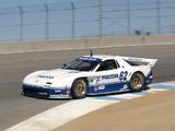 Mazda RX-7 IMSA GTO (FC) 1990 pictures