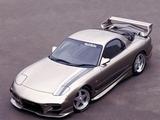 VeilSide Mazda RX-7 C2 (FD) 1991–2002 images